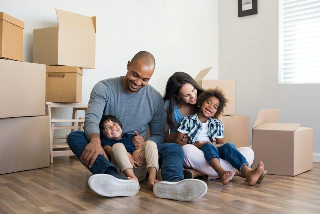 family-moving-home